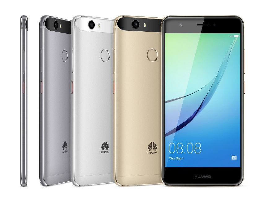 Huawei Nova TL10 3/32GB FHD SD625 NFC Sony IMX386