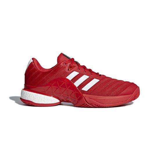 Adidas buty Barricade 2018 Boost CM7830 40