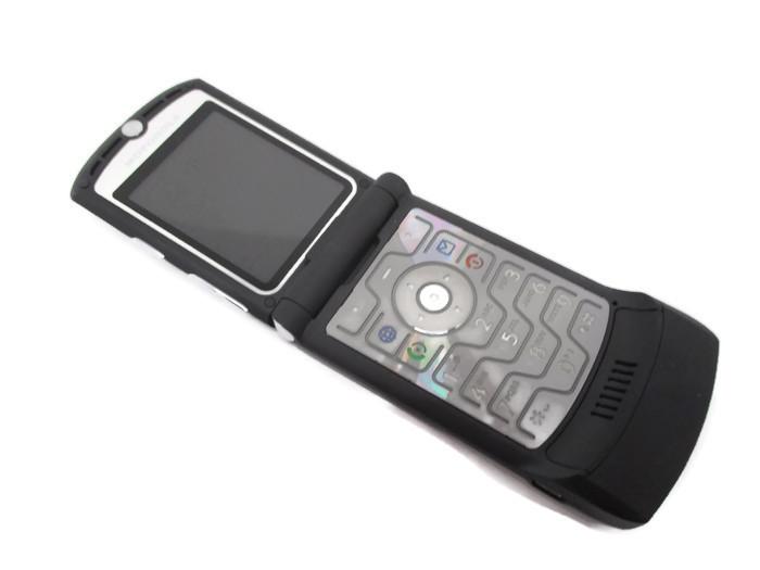 Motorola z klapką
