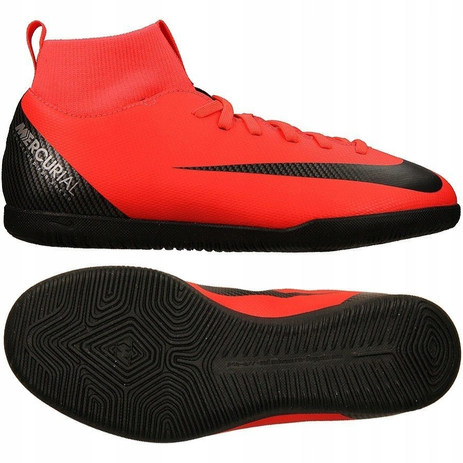 Buty Halowe Nike CR7 Ronaldo skarpeta Halówki 38