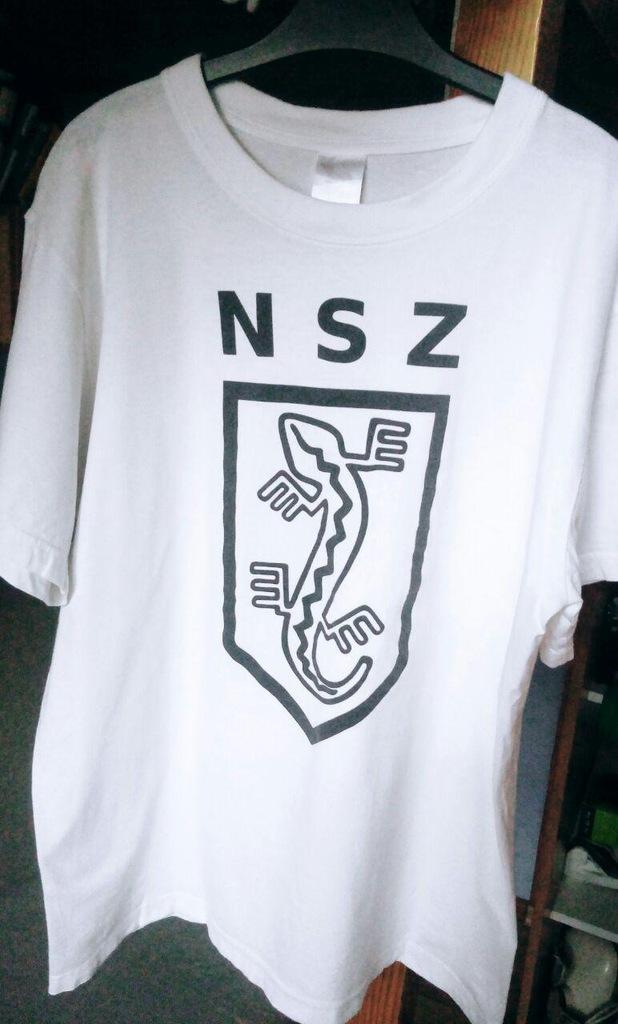 koszulka NSZ rozm.L