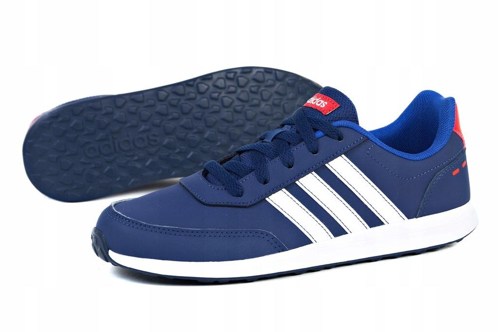 Buty Adidas VS SWITCH 2K G26871 Granatowe