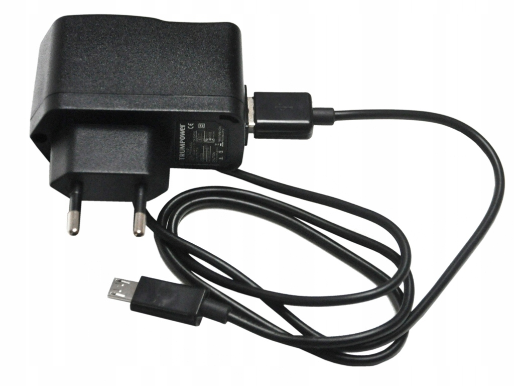 Ładowarka sieciowa LG K10 LTE K420N