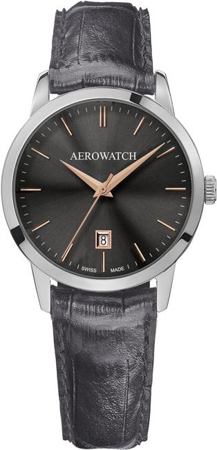 Aerowatch Les Grandes Classiques Eco 49978 AA05