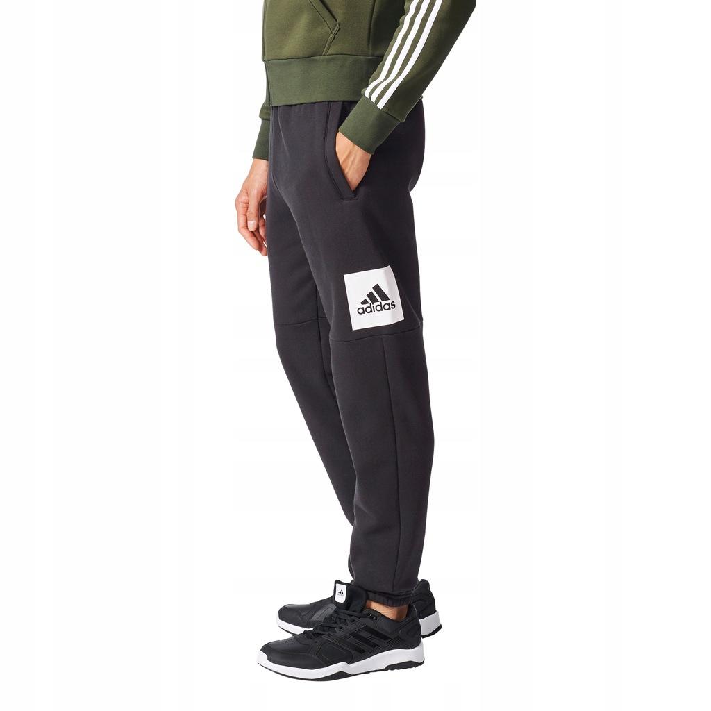 spodnie adidas Essentials Logo BP5440 rXXL