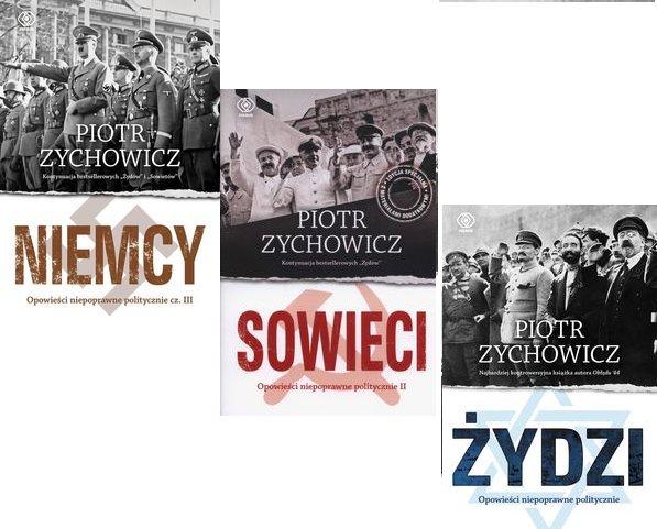 Niemcy Piotr Zychowicz