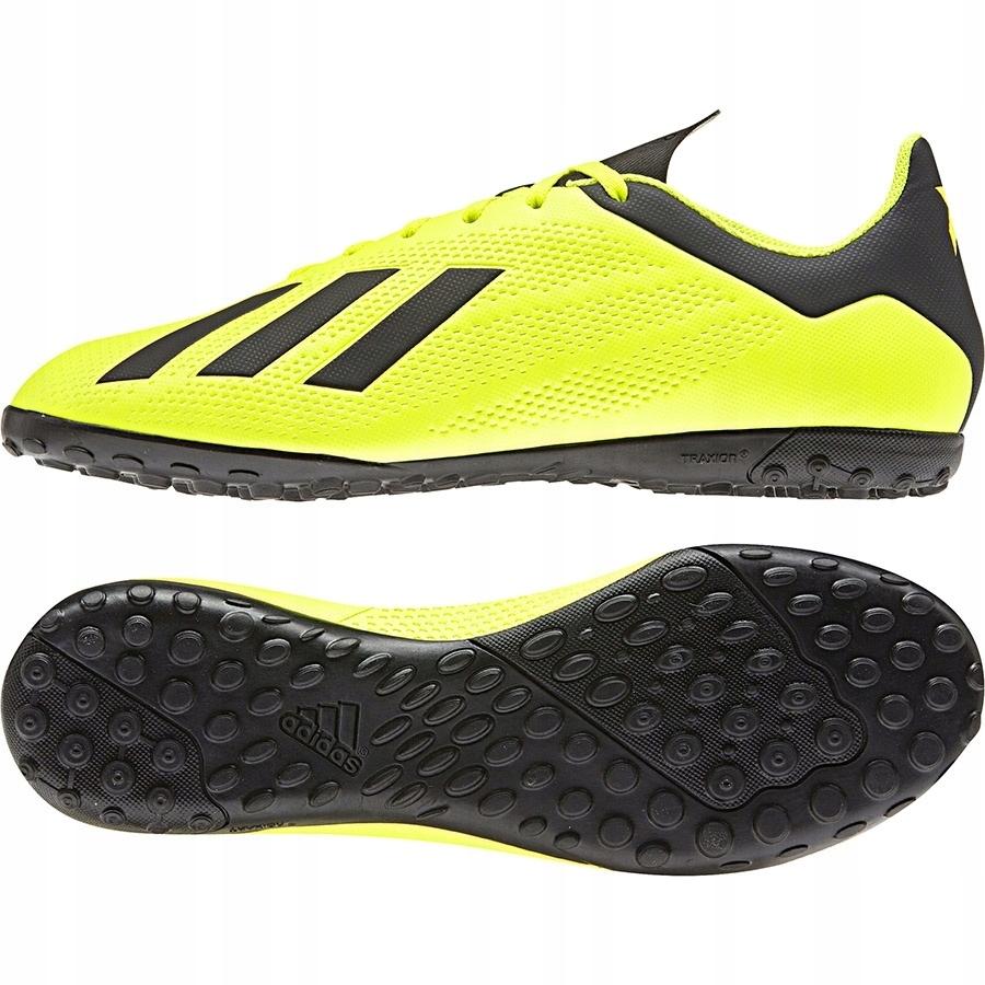 Buty adidas X Tango 18.4 TF DB2479 #42,23
