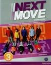 Next Move 3 Workbook z płytą CD Gimnazjum McKenna