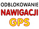 GPS Blaupunkt TravelPilot 51, 53, 73 ODBLOKOWANIE
