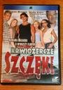 KRWIOŻERCZE SZCZĘKI DVD