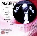 BOGUSŁAW MADEY dyrygent / conductor (2 CD)