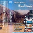 MC Great Films Hits of Henry Mancini