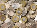 Sama WENEZUELA - monety EGZOTYCZNE - 39 zł za 1 KG