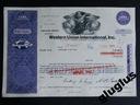 WESTERN UNION INTERNATIONAL  1973