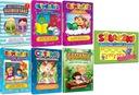 Lesung von SILBE/Paket 7 Bücher billig