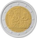 2 euro Słowacja Akademia Istropolitana 2017