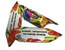 Krówki Reklamowe - Cukierki z logo - PROMO + BONUS