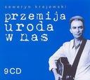 SEWERYN KRAJEWSKI Przemija Uroda W Nas 9 CD FOLIA