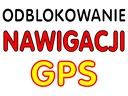 GPS Mio Spirit 670 S670 680 S680 ODBLOKOWANIE