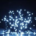 Lampki choinkowe LED wewnętrzne 180 sztuk gniazdo Zasilanie sieciowe