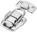 ZAMEK WALIZKOWY MZF-6040 srebrny Mnacor
