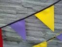 Chorągiewki Proporce Auto Komis Girlandy Flagi