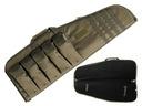 POKROWIEC NA BROŃ DŁUGĄ Rifle Case OLIV 100cm