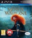 PS3 MERIDA WALECZNA NOWA FOLIA SKLEP