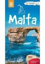 Przewodnik Bezdroża Malta Travelbook NOWY Wawa