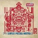 WAWA Hyży Lemon Farna Ira Nykiel Brzozowski + 2CD