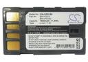 Akumulator Bateria JVC BN-VF815U BN-VF823U -VF808U