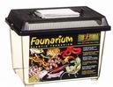 EXOTERRA Faunarium Faunabox pojemnik S #REPTILiTY
