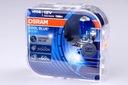 OSRAM H4 5000K BOOST COOL BLUE HYPER +50% Xenon Rodzaj Tradycyjne / halogenowe