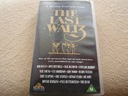 THE BAND - THE LAST WALTZ [VHS-1991].I
