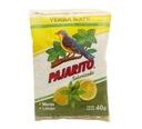 Yerba mate Pajarito Cytrynowo - miętowa 40g Limon
