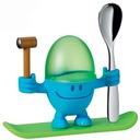 WMF kieliszek na jajko McEgg z łyżeczką dla dzieci