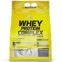OLIMP Whey Protein Complex 700g białko wanilia