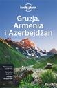 PASCAL Gruzja, Armenia, Azerbejdżan(Lonely Planet)