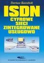 ISDN cyfrowe sieci zintegrowane usługowo - W-wa