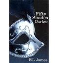 Fifty Shades Darker - EL JAMES - NOWA