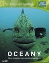 OCEANY RYBY Podwodny Świat DOKUMENT BBC EARTH 4DVD