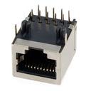 Gniazdo RJ48 10-pin MT Box / GTi 10pin