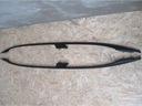Mercedes ML W164 164 reling relingi dachwe