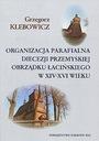 TN KUL Organizacja parafialna diecezji przemyskiej