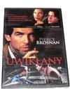 DVD - UWIKŁANY(1993)- P.Brosnan nowa folia lektor
