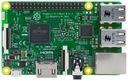 Raspberry Pi 3 + Radiatory PACZKOMAT 0 zł Pomocja
