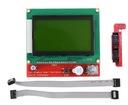 Kontroler LCD 12864 graficzny RAMPS 1.4 czytnik SD