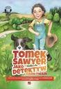 Tomek Sawyer jako detektyw - M.Twain  audiobook