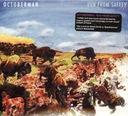OCTOBERMAN run from safety (digipak CD)