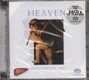 RONALD MOELKER solo heaven (SACD)